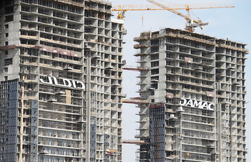 Dubai's DAMAC loses $76.2 million in second quarter, warns of difficult years ahead