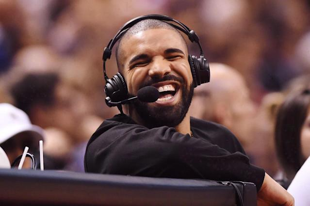 <p>No. 4: Drake<br> The Toronto native was the most-streamed artist over the last year and had a good run with his Boy Meets World Tour. He brought in $94 million.<br> (Canadian Press/Frank Gunn) </p>