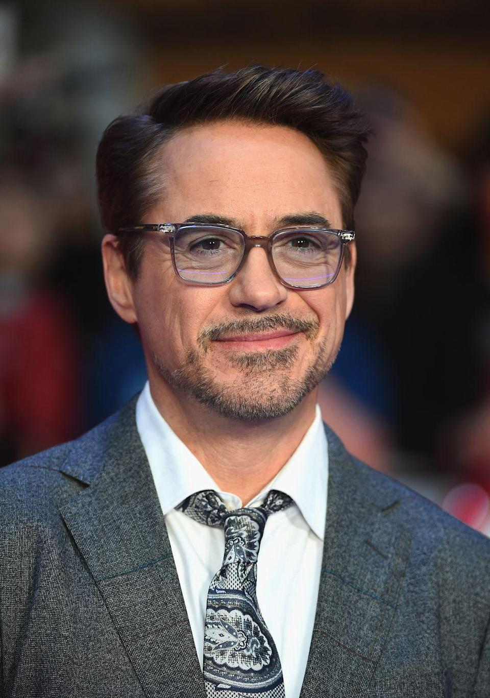 <p>RDJ's charm couldn't rescue a film starring a dog with haunting human eyes. It's quite possible that nothing could. </p>