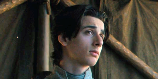 'Game Of Thrones' Fans Are Loving Robin Arryn's Transformation