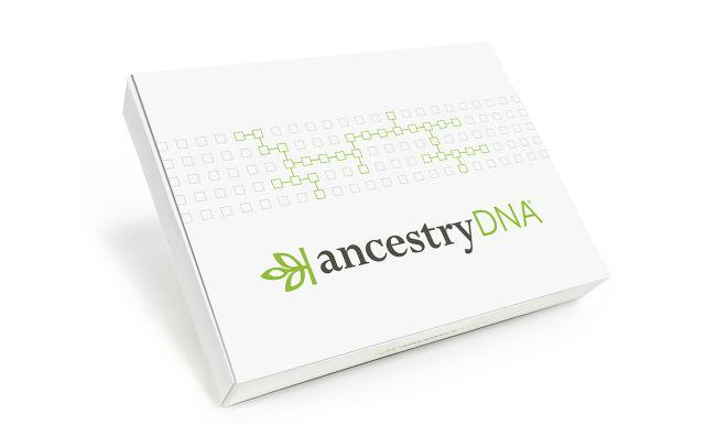 Ancestry DNA kit. Photo: Ancestary.com