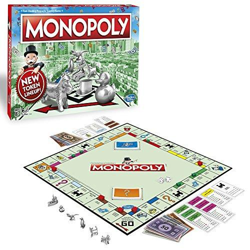 Monopoly Classic Game ('Multiple' Murder Victims Found in Calif. Home / 'Multiple' Murder Victims Found in Calif. Home)