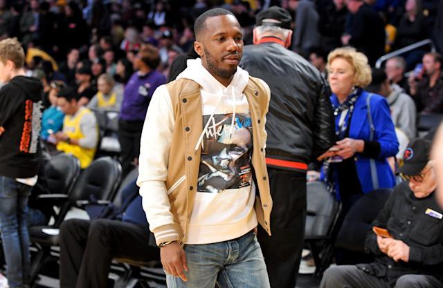 Agent Rich Paul wrote an op-ed for The Athletic explaining why the NCAA's new rules don't make sense and 'lock out' those with fewer opportunity. (Photo by Allen Berezovsky/Getty Images)
