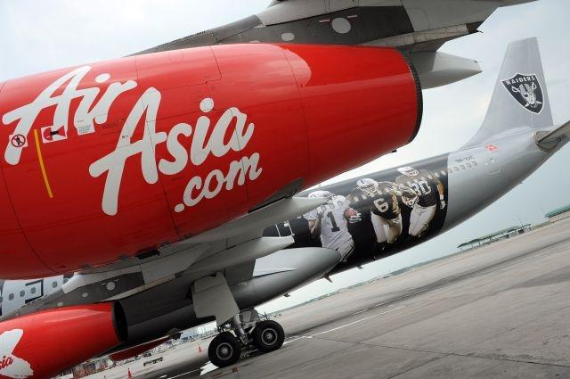 AirAsia says re-starting Japan flights early next year