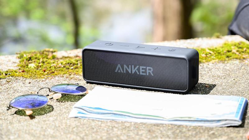 Best gifts of 2020: Anker Soundcore Bluetooth Speaker
