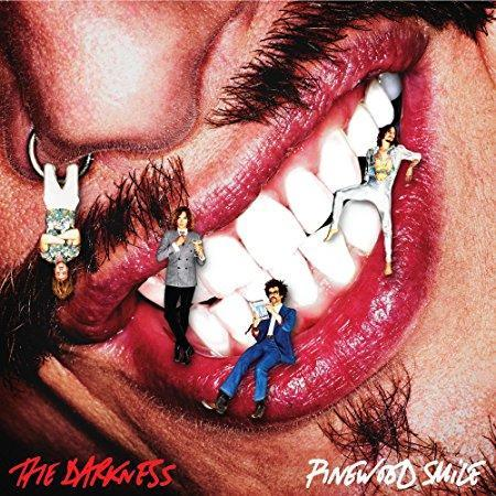 "<p>Justin Hawkins and his merry men are back to rock your world. If the single ""All the Pretty Girls"" is any indication, we're in for a rollicking good time, filled with power chords, falsetto vocals, and a few dog barks and howls for good measure. </p>"