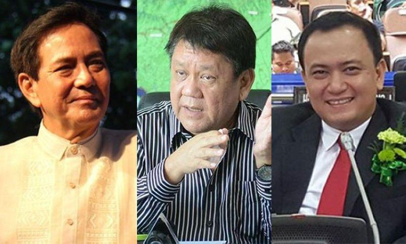 EXPLAINER: Preparations on for Sinulog 2021, minus Governing Board and with Mike Rama back in the saddle. But they might cancel or reset Cebu's festival.