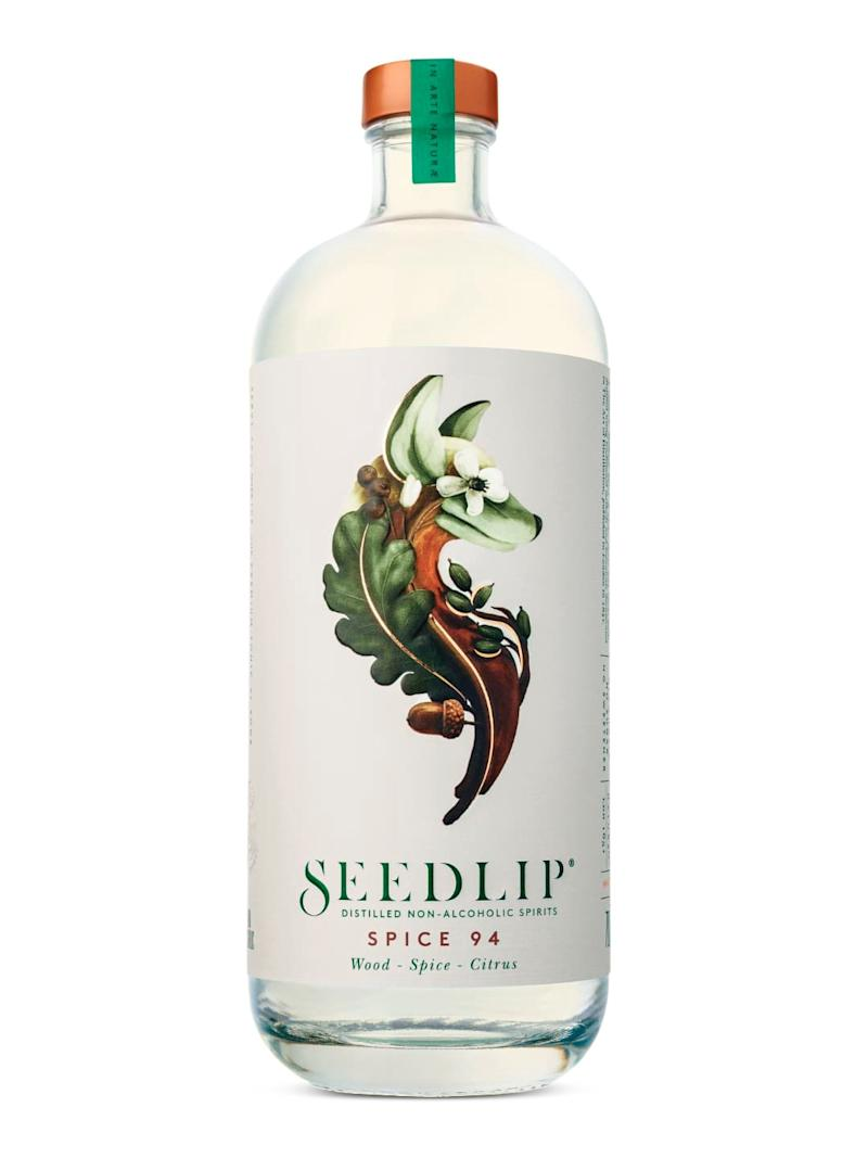 One of Seedlip's core flavors.