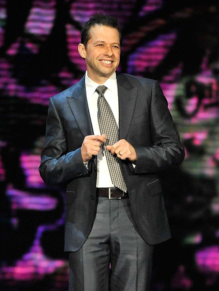 """April 16: Jon Cryer turns 46 Kevin Mazur/<a href=""""http://www.wireimage.com"""" target=""""new"""">WireImage.com</a> - April 1, 2011"""