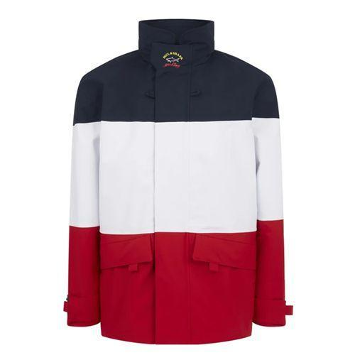 """<p><a class=""""link rapid-noclick-resp"""" href=""""https://go.redirectingat.com?id=127X1599956&url=https%3A%2F%2Fpaulandshark.co.uk%2Fcollections%2Fcoats-jackets%2Fproducts%2Ftyphoon-shark-trust-jacket-in-navy-white-red-pgs21412130100%3F_pos%3D10%26_sid%3D12c9378a2%26_ss%3Dr&sref=https%3A%2F%2Fwww.esquire.com%2Fuk%2Fstyle%2Ffashion%2Fg9971%2Fcool-clothes-for-men%2F"""" rel=""""nofollow noopener"""" target=""""_blank"""" data-ylk=""""slk:SHOP"""">SHOP</a></p><p>""""Save the sharks. No, really, they're great, and endangered. Which is why Paul & Shark has teamed up with non-profit Shark Trust to create a line that funnels a percentage of profits to the noble endeavour of ocean guarding.""""</p><p><strong>Murray Clark, Digital Style Editor</strong></p><p>£720, <a href=""""https://go.redirectingat.com?id=127X1599956&url=https%3A%2F%2Fpaulandshark.co.uk%2Fcollections%2Fcoats-jackets%2Fproducts%2Ftyphoon-shark-trust-jacket-in-navy-white-red-pgs21412130100%3F_pos%3D10%26_sid%3D12c9378a2%26_ss%3Dr&sref=https%3A%2F%2Fwww.esquire.com%2Fuk%2Fstyle%2Ffashion%2Fg9971%2Fcool-clothes-for-men%2F"""" rel=""""nofollow noopener"""" target=""""_blank"""" data-ylk=""""slk:paulandshark.com"""" class=""""link rapid-noclick-resp"""">paulandshark.com</a></p>"""