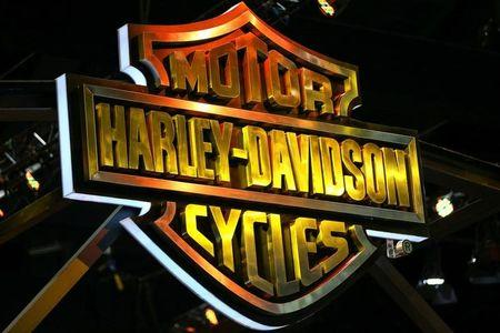 Barclays PLC Cuts Harley-Davidson, Inc. (NYSE:HOG) Price Target to $45.00