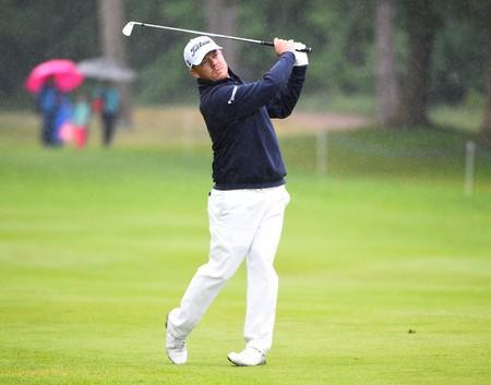FILE PHOTO: Golf - European Tour - Nordea Masters