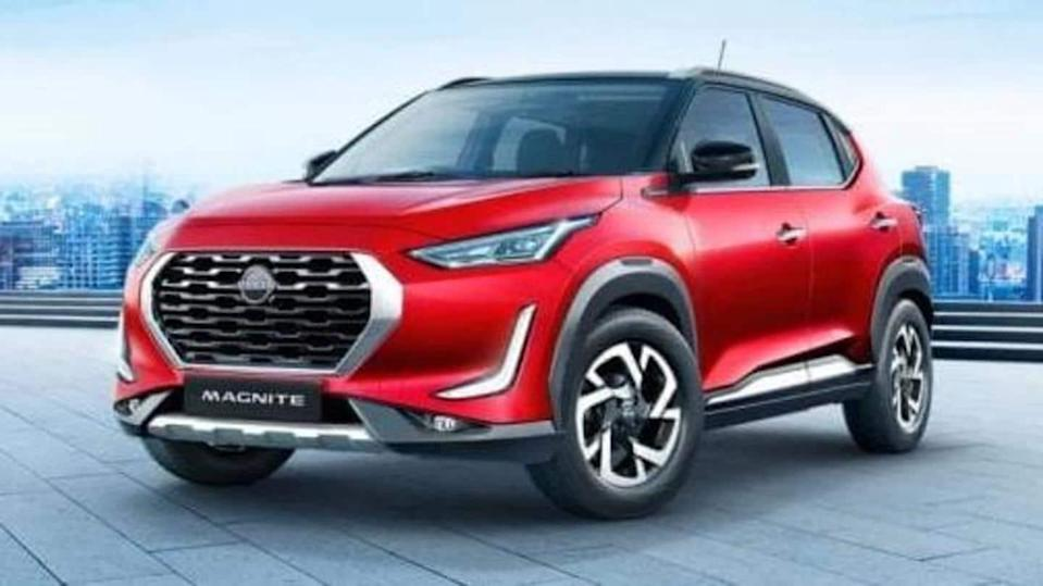 Nissan Magnite SUV to become costlier from January 1, 2021