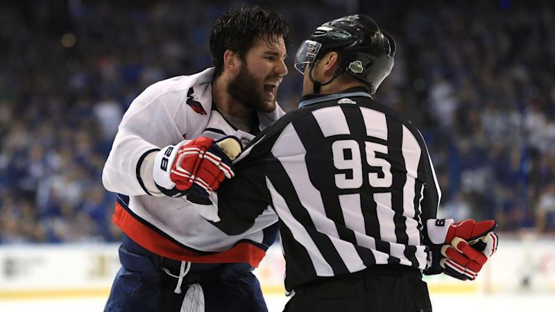 bff5257c4 What s the right contract for Tom Wilson