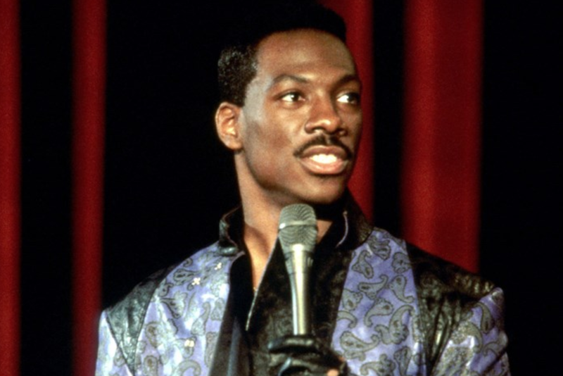 Eddie Murphy talks his return to stand-up and Saturday Night Live
