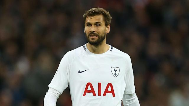 The Spanish striker left Turin for Sevilla in 2015 and, following spells with Swansea and Tottenham, admits he would welcome a second stint in Italy