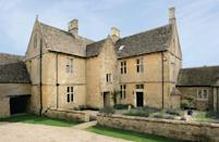 """<p>Treat the family to a stay at Broadwell Farm — a Grade II listed 17th century farmhouse in Gloucestershire. It has space for 10 guests, plus five bedrooms, gorgeous traditional features, a spacious kitchen, and picturesque gardens. But that's not all: just moments away you'll find the picturesque Cotswold towns of Bourton-on-the-Water, Burford and Stow-on-the-Wold, all of which all offer a wealth of charming shops, restaurants and pubs.</p><p><strong>Guests: </strong>Up to 10<br><strong>Pricing: </strong>From £1,191</p><p><a class=""""link rapid-noclick-resp"""" href=""""https://go.redirectingat.com?id=127X1599956&url=https%3A%2F%2Fwww.ruralretreats.co.uk%2Fengland%2Fgloucestershire-holiday-cottages%2Fbroadwell-farm_co176&sref=https%3A%2F%2Fwww.countryliving.com%2Fuk%2Ftravel-ideas%2Fstaycation-uk%2Fg35804522%2Fgroup-accommodation-holiday-homes-uk%2F"""" rel=""""nofollow noopener"""" target=""""_blank"""" data-ylk=""""slk:BOOK NOW"""">BOOK NOW</a></p>"""