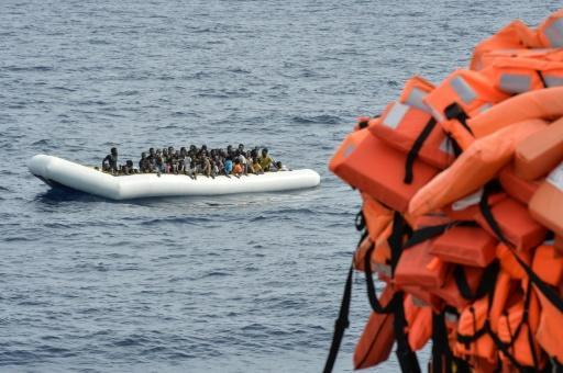 Fresh horror in Med as another 100 migrants feared drowned