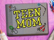MTV Ending Original 'Teen Mom' After Season 4