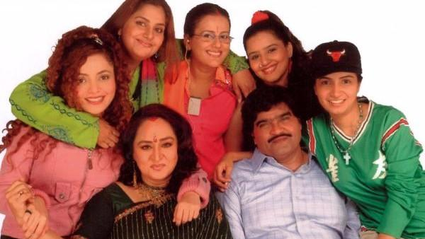Bask in the Nostalgia of the 90s as 'Hum Paanch' Returns on TV