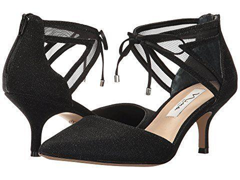 "Get them at <a href=""https://www.zappos.com/p/nina-talley-black-black/product/8971059/color/183092"" target=""_blank"">Zappos</a> for $89."