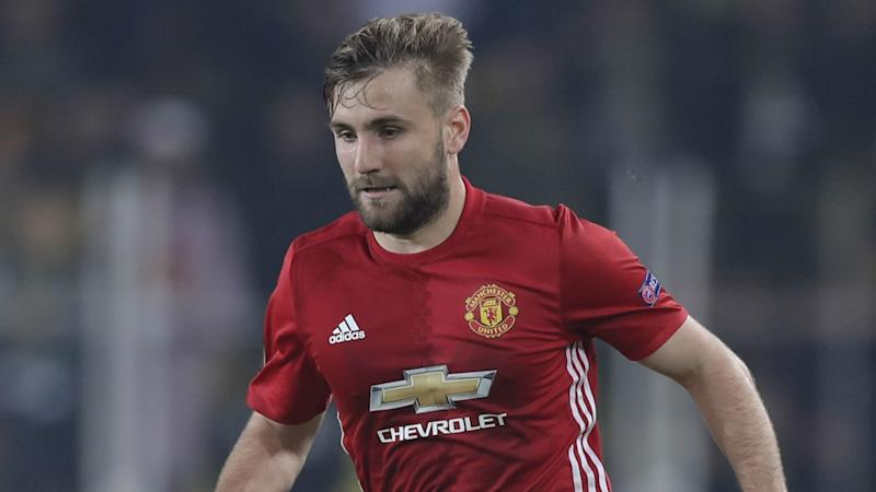 'The talent's there' - Man Utd legend Irwin offers Shaw support