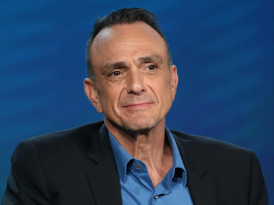 <p>'I really do apologise': Hank Azaria talks stepping away from Apu role on The Simpsons</p> (Shutterstock)