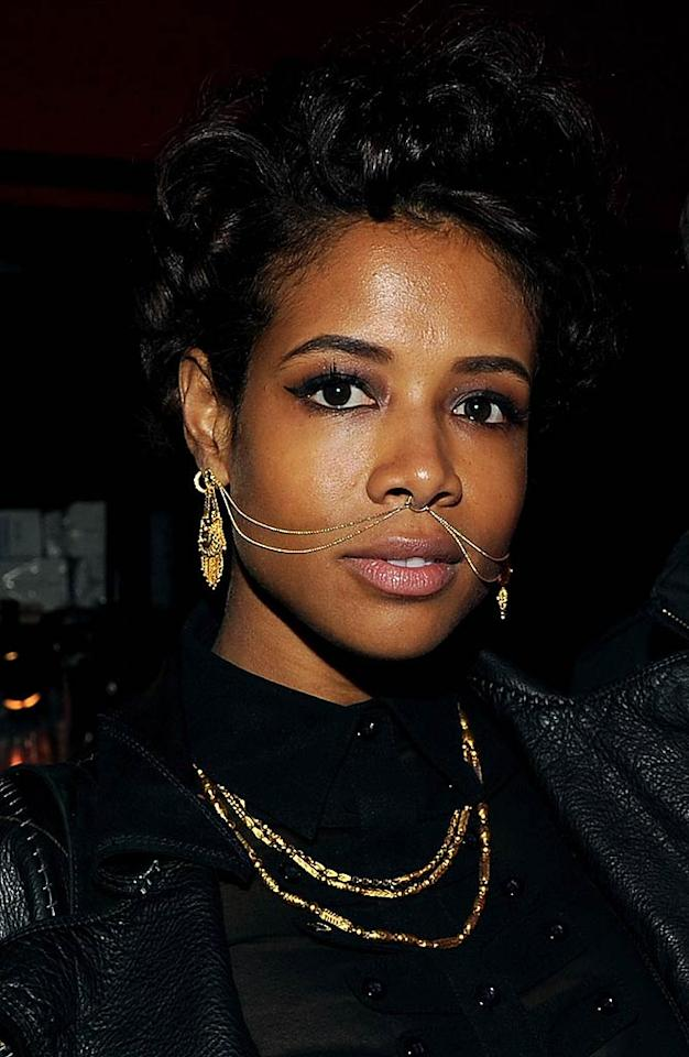 """Kelis. 'Nuff said. Kevin Winter/<a href=""""http://www.gettyimages.com/"""" target=""""new"""">GettyImages.com</a> - March 23, 2011"""