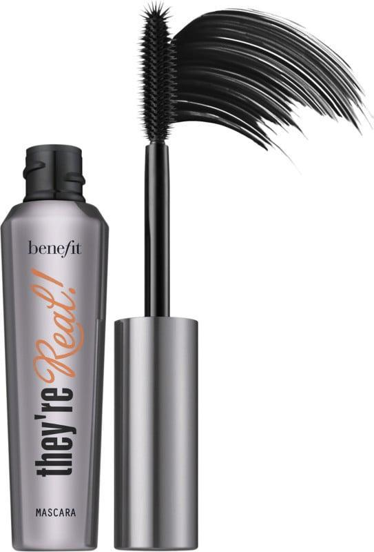 <p><span>Benefit Cosmetics They're Real! Lengthening Mascara</span> ($25, or $30 for two)</p>