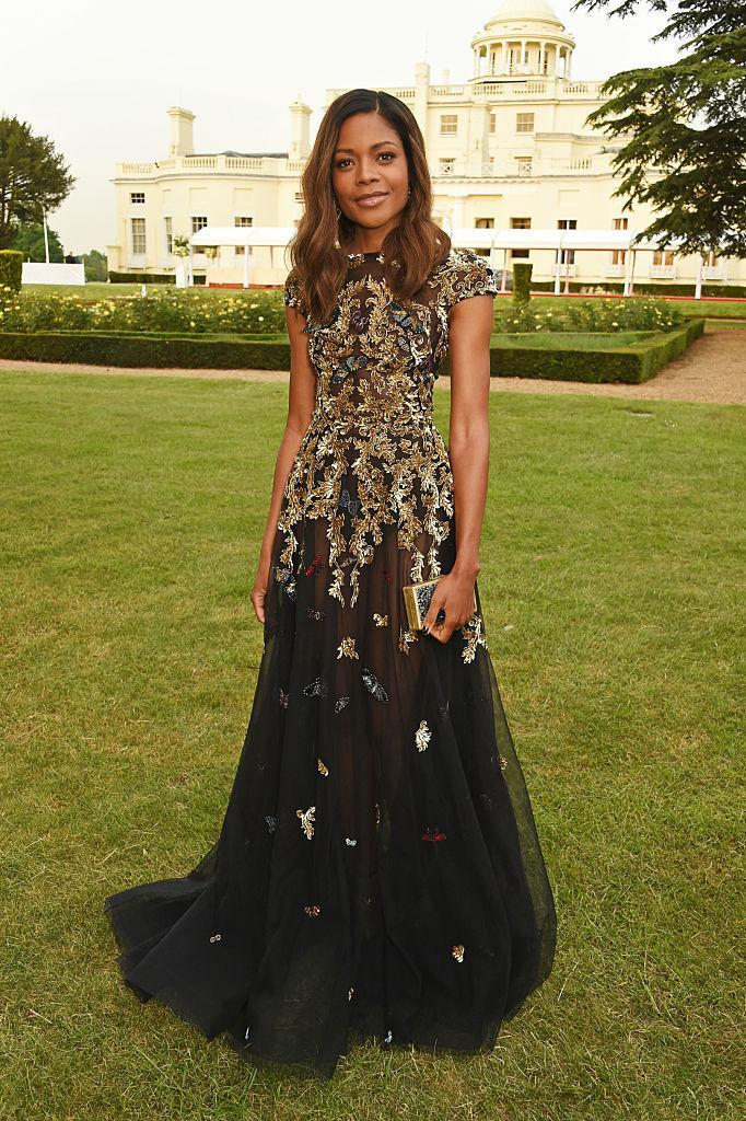 <p>The gorgeous actress always hits a home run when it comes to style, but this intricate butterfly-embellished Zuhair Murad gown may be her best look yet. <i>(Photo by David M. Benett/Dave Benett/Getty Images for Duke of Edinburgh Award)</i><br></p>