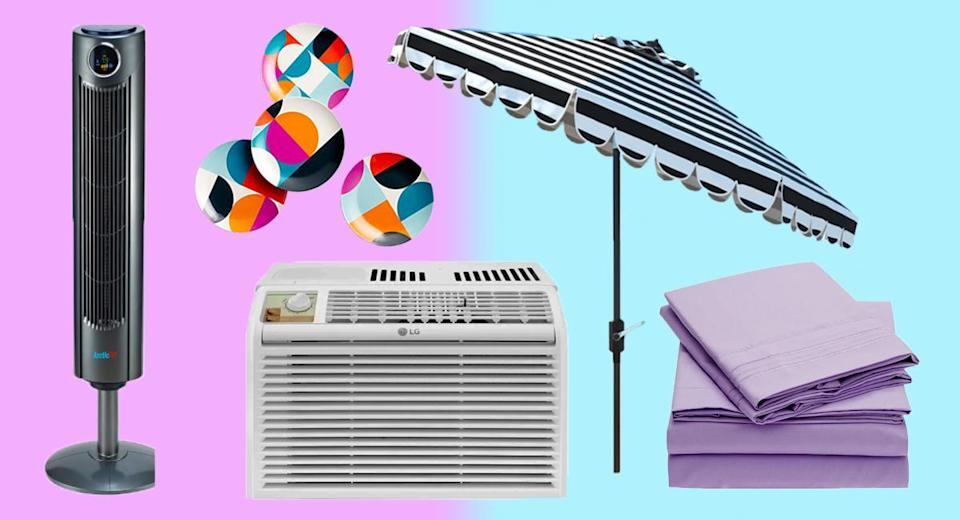 The 10 hottest Memorial Day deals on our radar, from outdoor decor to bed and bath goodies 1