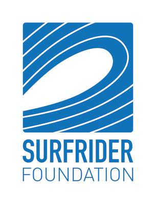 Surfrider Foundation Logo (PRNewsFoto/Surfrider Foundation)