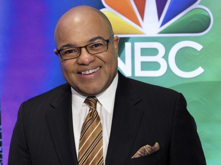 Mike Tirico will handle