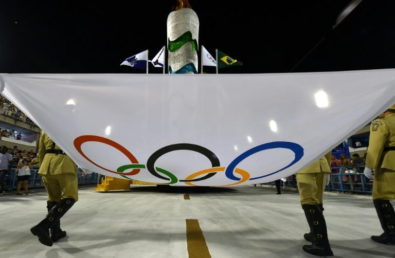 The opening ceremony is a traditional highlight of the Olympic Games