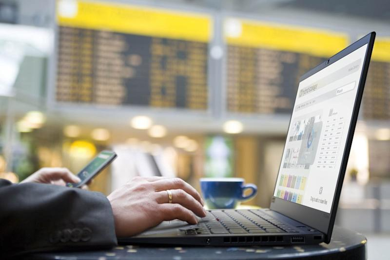 Sorry, Apple. These Are the Five Best Laptops for Travelers