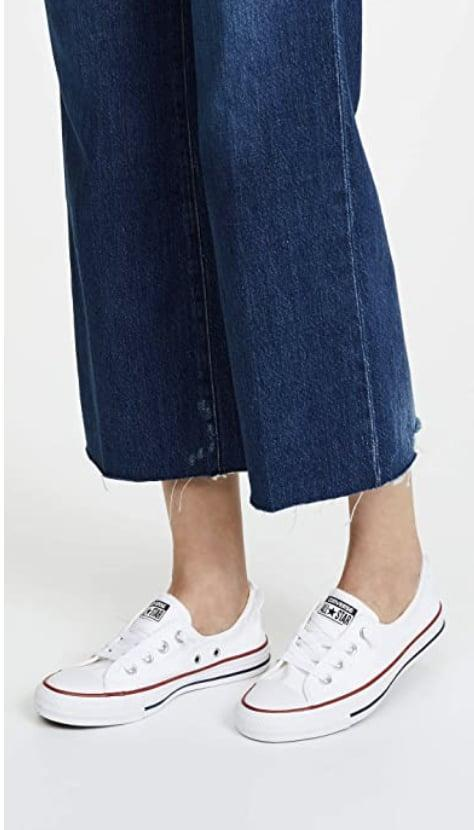 <p>You can't go wrong with these timeless <span>Converse Chuck Taylor All Star Shoreline Low Top Sneakers</span> ($45 - $142).</p>