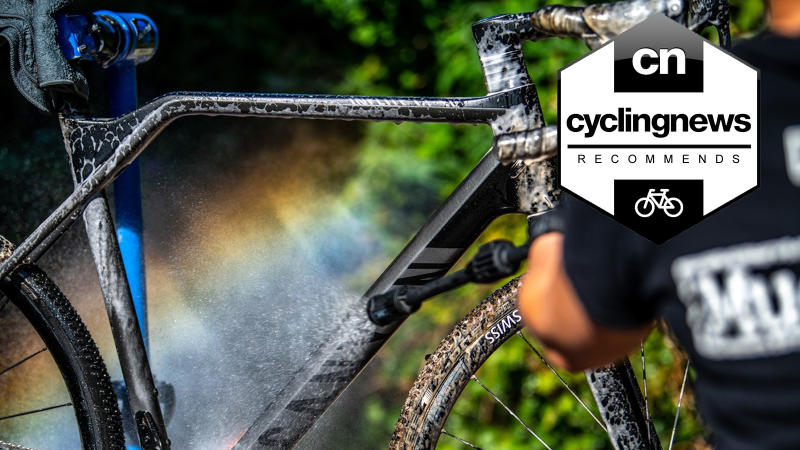 Best pressure washer for bikes