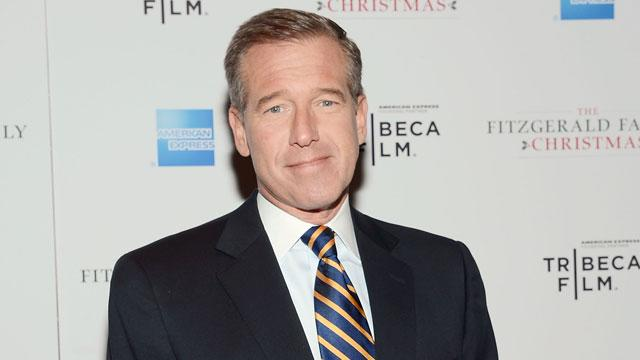 Brian Williams to Take Leave of Absence from NBC