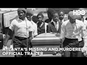 """<p>In the late 1970s and early '80s, the city of Atlanta was terrorized by the murders and disappearances by at least 30 children and youths. The children were black and often poor, often characterized by the media as """"street children"""" born of a troubled community. In reality, they were the beloved offspring of dozens of families who are <a href=""""https://www.esquire.com/entertainment/tv/a32085106/atlanta-mayor-re-examines-child-murders-new-evidence-investigation-memorial-2020/"""" rel=""""nofollow noopener"""" target=""""_blank"""" data-ylk=""""slk:still fighting"""" class=""""link rapid-noclick-resp"""">still fighting</a> to resolve questions around their children's murder. This series examines the case and features extensive interviews with victims' families and community activists. </p><p><a class=""""link rapid-noclick-resp"""" href=""""https://www.hbo.com/atlantas-missing-and-murdered-the-lost-children"""" rel=""""nofollow noopener"""" target=""""_blank"""" data-ylk=""""slk:Watch Now"""">Watch Now</a></p><p><a href=""""https://www.youtube.com/watch?v=GP9dJPBnSjM"""" rel=""""nofollow noopener"""" target=""""_blank"""" data-ylk=""""slk:See the original post on Youtube"""" class=""""link rapid-noclick-resp"""">See the original post on Youtube</a></p>"""