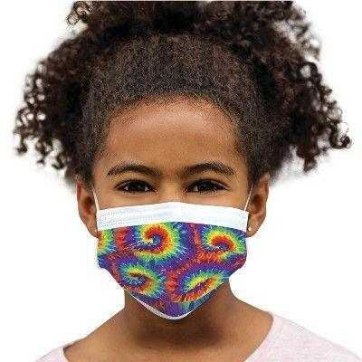 """<p><strong>Just Play</strong></p><p>target.com</p><p><strong>$19.99</strong></p><p><a href=""""https://www.target.com/p/just-play-children-39-s-mask-l/-/A-80233598"""" rel=""""nofollow noopener"""" target=""""_blank"""" data-ylk=""""slk:Shop Now"""" class=""""link rapid-noclick-resp"""">Shop Now</a></p><p>If you're looking for a disposable option for kids, these surgical masks are equipped with a shaping clip and a filter layer. Each pack comes with two different styles. </p>"""