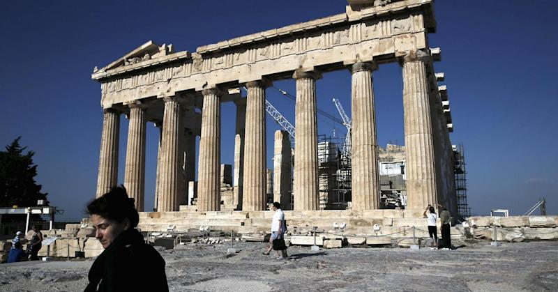Greece deal pushed back; crunch talks continue