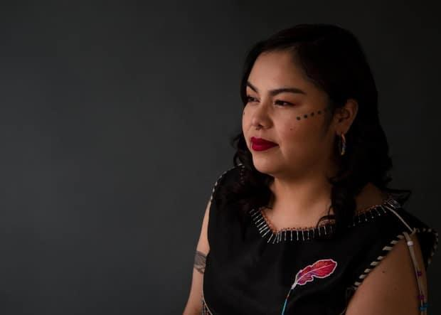 Mistissini's Geraldine Trapper was crowned Miss Eeyou Eenou Iskwaau this past weekend. The event was held in-person in Waswanipi, Que., and online.