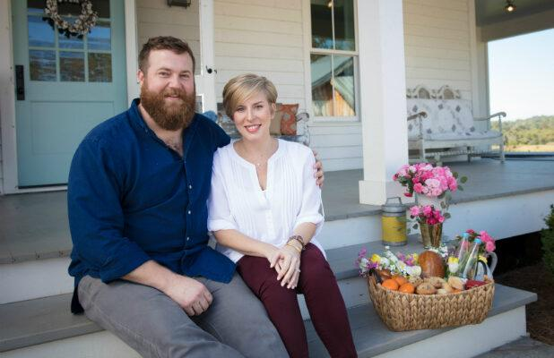 HGTV Spins Off 'Home Town' With New Ben and Erin Napier Limited Series