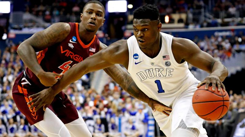 df8eb83ae63 2018-19 NBA power rankings  Race for Zion Williamson is heating up