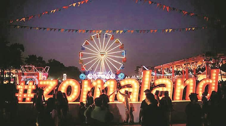 Pune: Residents complain of traffic snarls; Day 1 of food, entertainment fest cancelled