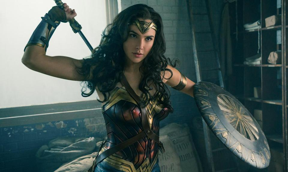 <p>Filmmakers have been trying to make <em>Wonder Woman</em> for years, with various abortive attempts and ditched TV pilots along the way. Now she's finally been given her cinematic due thanks to the combination of Gal Gadot as Diana and Patty Jenkins behind the camera. Anticipation is high for <em>Wonder Woman 84</em> the Eighties-set sequel. </p>