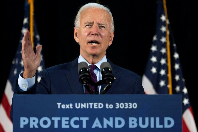 Joe Biden, the Democratic National Committee and related fundraisers brought in a staggering $141 million in June, the campaign's best fundraising month ever and $10 million more than Donald Trump and the Republican National Committee