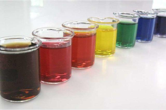 6 Amazing Natural Hacks To Food Colouring