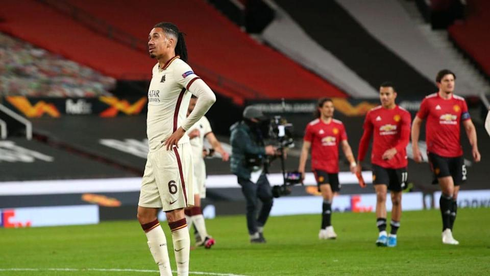 La delusione di Smalling | Alex Livesey - Danehouse/Getty Images