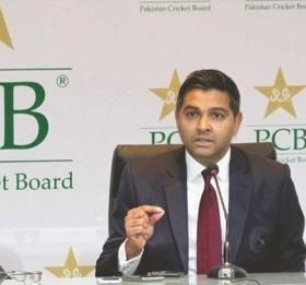 Pakistan will not play home matches in UAE anymore, says PCB CEO